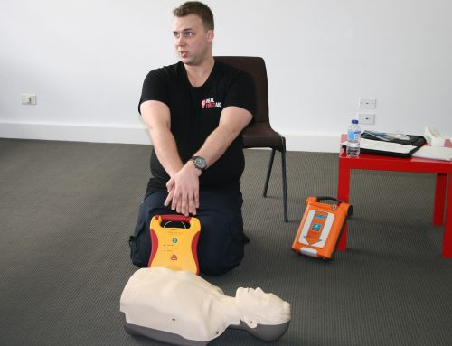 Techniques to Save a Life